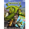 Shrek 2. + 3D (2DVD)