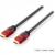 Equip 119345 HDMI kábel 1.4 apa/apa, aranyozott, 5m