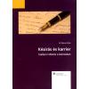 Barna Erika, W. Kézírás és karrier