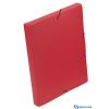 VIQUEL Coolbox 30mm gumis mappa piros