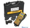 DYMO Rhino 5200 ipari feliratozógép címkézőgép