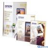 Epson Premium Glossy Photo Paper fényes 10x15cm 255g ív(40)
