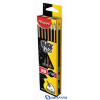 MAPED BLACK`PEPS grafitceruza 2B 12 db/doboz