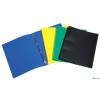 VIQUEL Standard gyűrűs dosszié 20mm 4 gy kék
