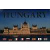 nyv/utazás HUNGARY - MAGYARORZSÁG (MINI) - NYOLCNYELVŰ