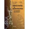 LEONTYEV, N.V. - KAPELJKO, V.F. - JESZIN KŐBÁLVÁNYOK ÉS EMLÉKOSZLOPOK AZ OKUNYEVI KULTÚRÁBAN