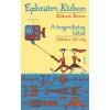 KISHON, EPHRAIM (KISHONT FERENC) A TENGERIBETEG BÁLNA - ÚTIKALAUZ ÁTÓL CETIG