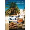 Székely Ervin;Felde Csilla Portugál ételek