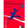 Paul Krieger;Hans-Jürgen Hantschel MIT ERFOLG ZUR MITTELSTUFENPRÜFUNG ÜBUNGSBUCH