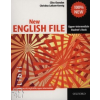 Clive Oxenden, Christina Latham-Koenig New English File Upper-Int SB
