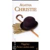 Agatha Christie Függöny: Poirot utolsó esete
