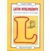 Hajdu Péter Latin nyelvkönyv