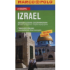 Gerhard Heck IZRAEL - ÚJ MARCO POLO