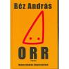 Réz András ORR