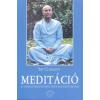 Sri Chinmoy MEDITÁCIÓ (AJÁNDÉK CD-VEL)