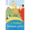 P. G. Wodehouse HAJÓMÁGNÁS A PÁCBAN