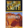 Wilbur Smith ARANYBÁNYA