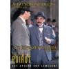Agatha Christie Poirot - A fátyolos hölgy - Az elveszett bánya