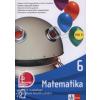 Lőrincz Anna;Rozalija Strojan;Vilma Moderc;Tanja Koncan MATEMATIKA 6. - GYAKORLÓ MUNKAFÜZET /JEGYRE MEGY!