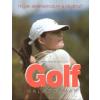 John Cook;David Ayres Golf haladóknak