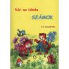 Radvány Zsuzsa Vár az iskola - Számok