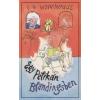 P. G. Wodehouse EGY PELIKÁN BLANDINGSBEN