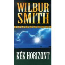 Wilbur Smith KÉK HORIZONT regény