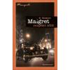 Georges Simenon Maigret csapdát állít