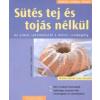 Sonja Carlsson;Ilka Saager Sütés tej és tojás nélkül