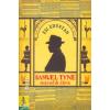 Esi Edugyan Samuel Tyne második élete