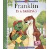 Brenda Clark;Paulette Bourgeois Franklin és a barátság