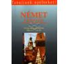 Fülei-Szántó Endre;Meláth Ferenc Német társalgás nyelvkönyv, szótár
