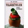 Dr. Oetker Tojásételek sósan és édesen - Dr. Oetker
