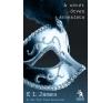 E. L. James A SÖTÉT ÖTVEN ÁRNYALATA regény