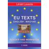 Lénárt Levente EU TEXTS (ENGLISH/MAGYAR)