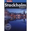 Renouf, Norman STOCKHOLM