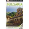 Anette Radziszewska Eyewitness Travel Guide - Bulgaria