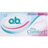 O.B. Pro Comfort tampon 16 db-os Mini