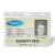 3L azonosító-kártya tartó műanyag, vízszintes