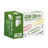 ICO m28 gemkapocs 28 mm