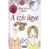 Finta Szilvia Hanna A szív ügye