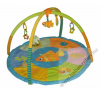 Lorelli Játszószőnyeg Tengeri élővilág játszószőnyeg
