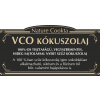 Nature Cookta NATURE COOKTA VCO KÓKUSZOLAJ 500 ML