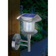 Kültéri szolár lámpa kültéri világítás
