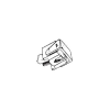 Gyémánt hangszedő tű Ortofon F/FF/N/NF
