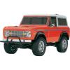tamiya 1:10 Ford Bronco 1973 építőkészlet