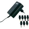 Ansmann Ansmann APS 1500 univerzális dugasz adapter 3 – 12V 1500mA DC