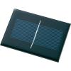 Conrad Napelem cella monokristályos 0 5 V/800MA