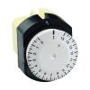 Suevia Beépíthető időkapcsoló óra 346K15