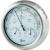 SUNARTIS Analóg időjárásjelző THB367